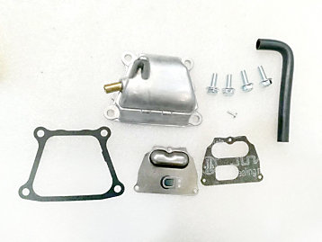 Cylinder Head Cover Group