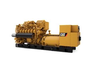 G3512H  Gas Generator Sets