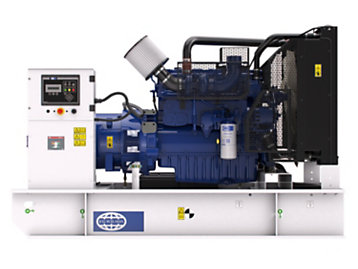 Fg Wilson Fg Wilson Diesel And Gas Generator Sets