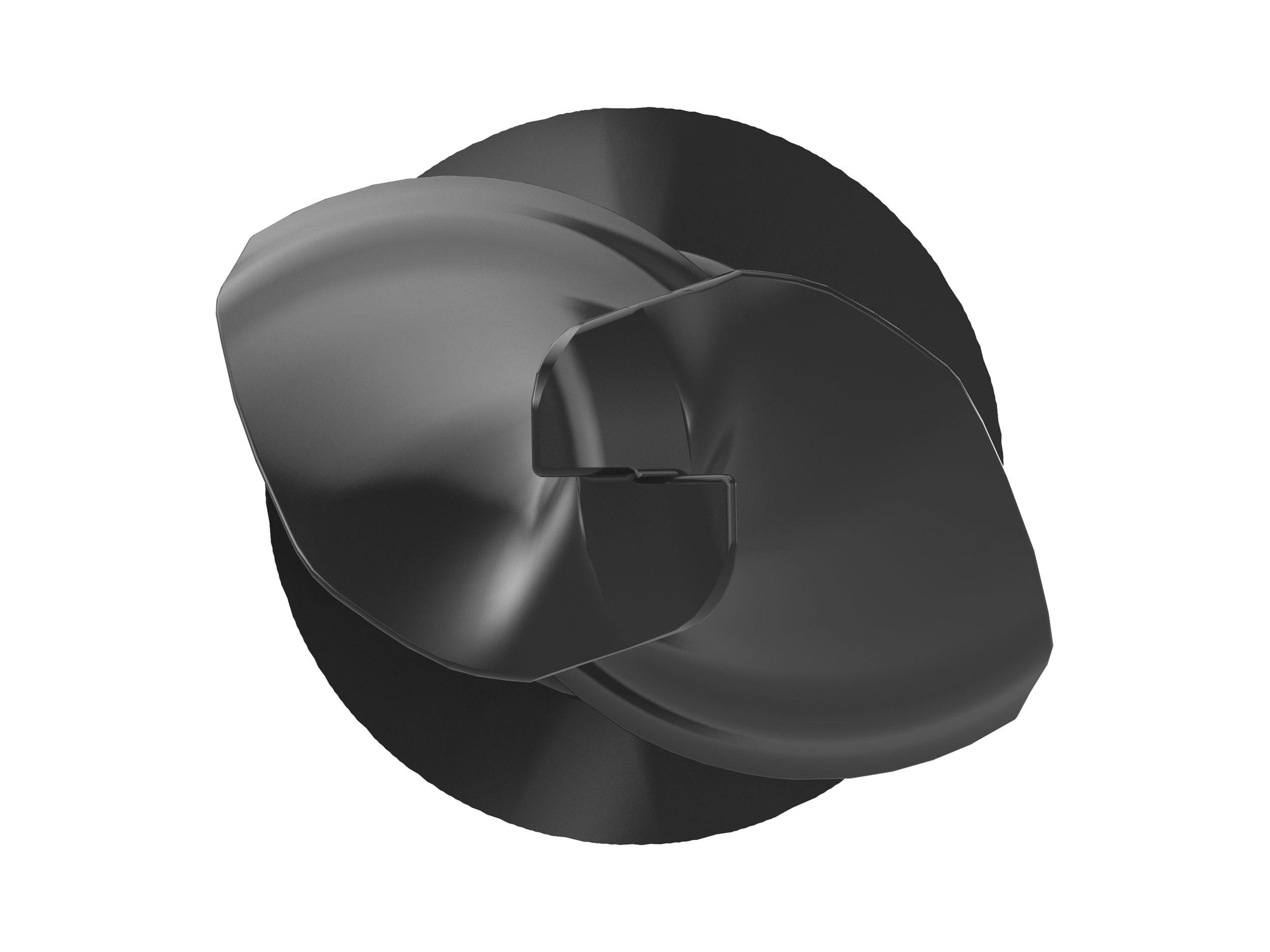 102 mm (4 in) Standard Bit