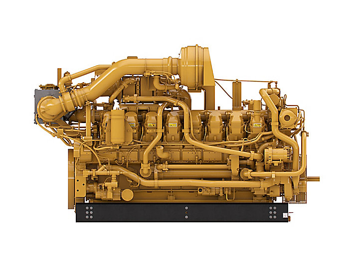 G3516 TA Gas Petroleum Engine