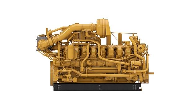 G3516 TA Gas Petroleum Engine