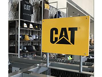 Shop Cat®