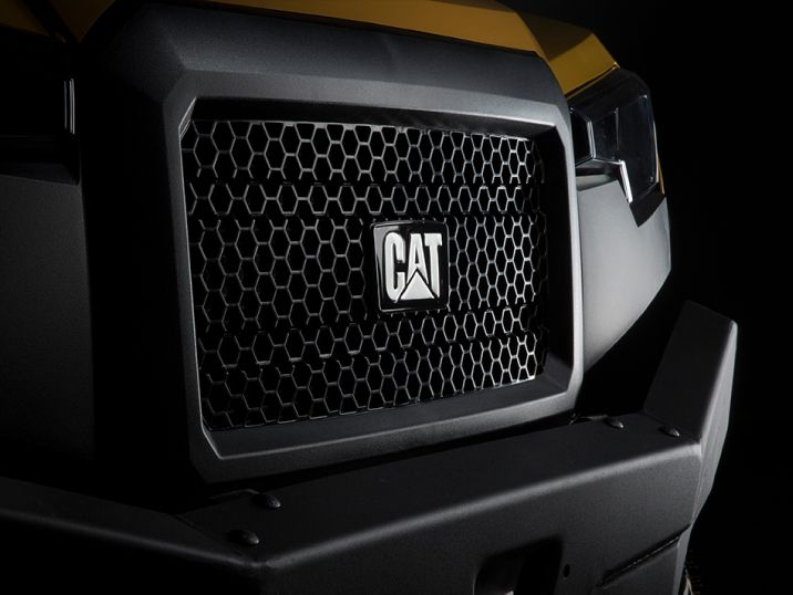 Cat Utility Vehicle Frequently Asked Questions