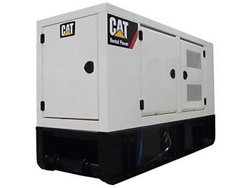 Cat | Mobile Generators | Towable Generators | Caterpillar