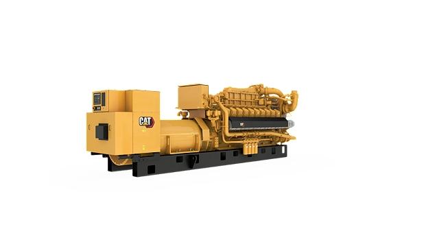G3520C Gas Generator Sets