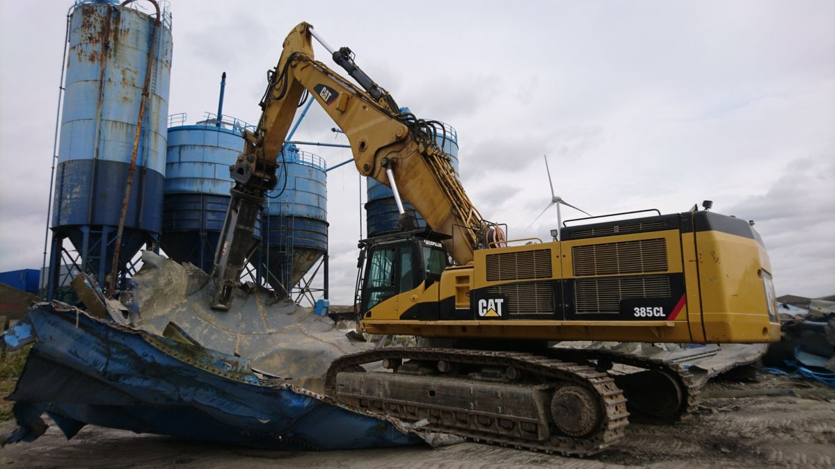 Cat | Rental Machine - Get an Operator | Caterpillar