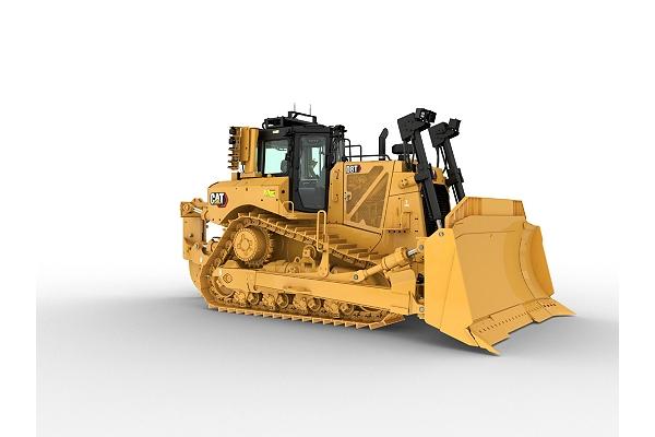 Rental Cat® Dozers - Bulldozers For Rent - New York & CT   H O  Penn