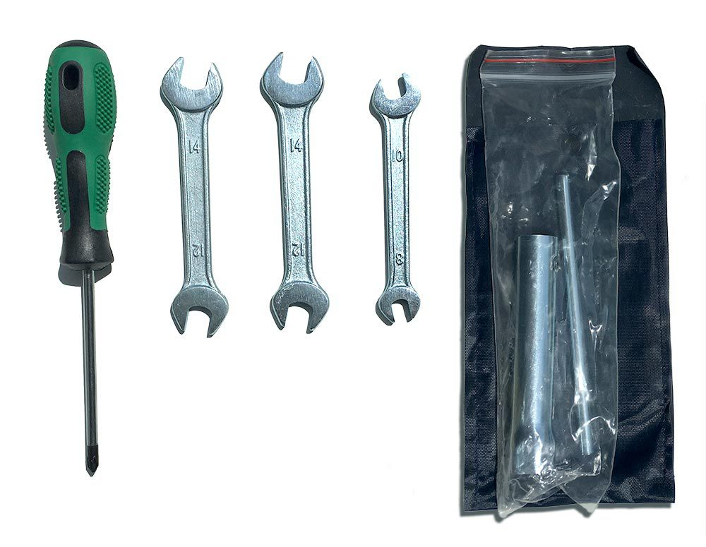 Image for Tool Kit from Omni CA Store
