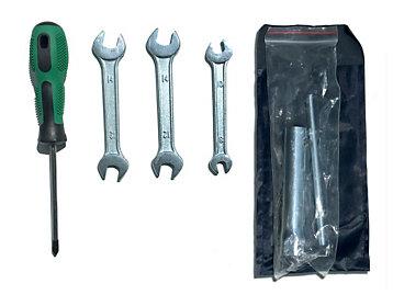 Tool Kit for RP12000 E