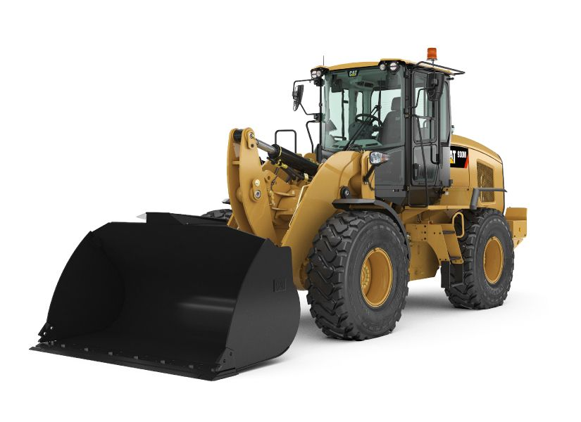 Small Wheel Loader – Special Offer