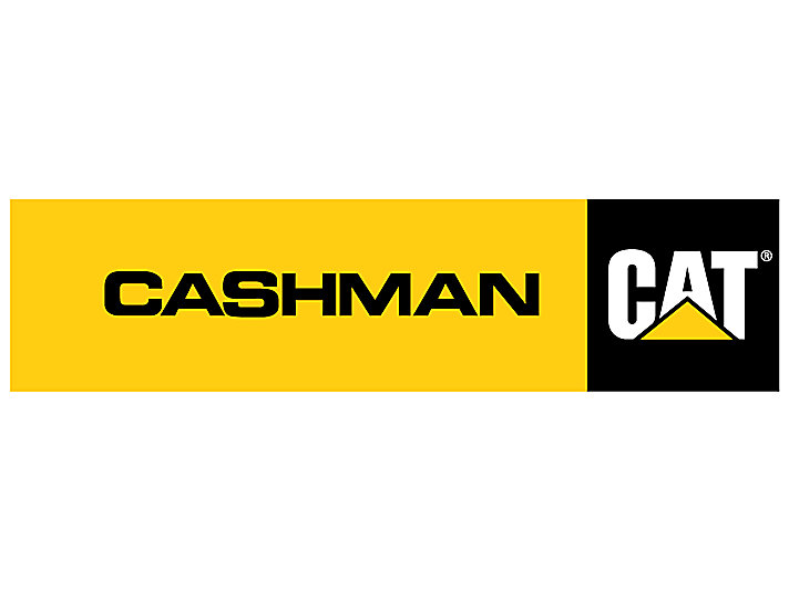 Cashman Equipment