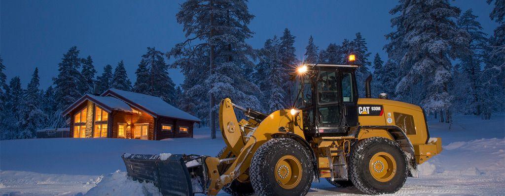 Катерпиллар Файнэншл поздравляет Вас с наступающими Новым Годом и Рождеством!