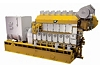CM43C Inline Electronic Power Generator Sets