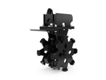 406 mm (16 in) 1-8 Ton, Pin Lock