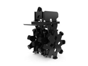559 mm (22 in) 1-8 Ton, Pin Lock