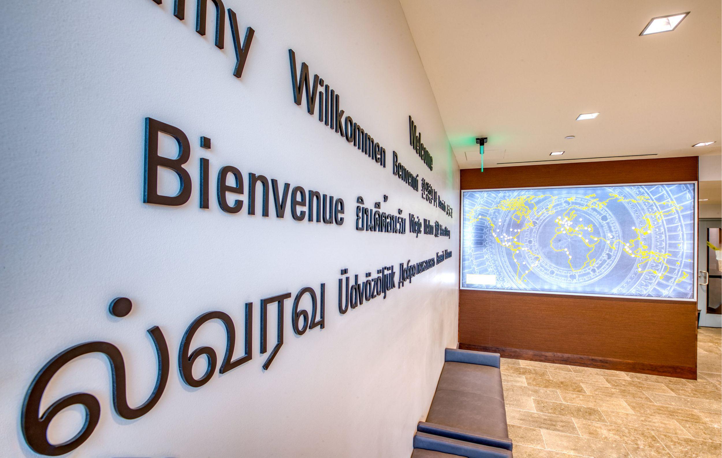 San Diego Solar Turbines Office