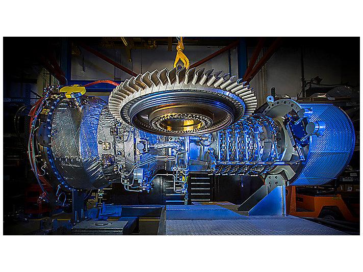 Engine Uprate