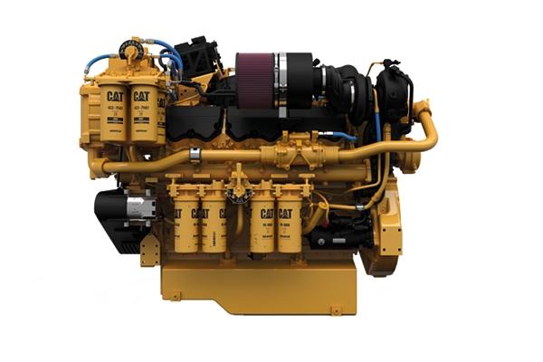 Cat C32 Propulsion Engine (US EPA Tier 4 / IMO III) | H O  Penn