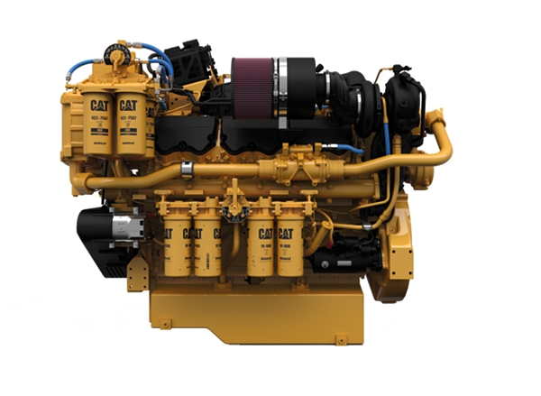 Cat C32 Propulsion Engine (US EPA Tier 4 / IMO III)