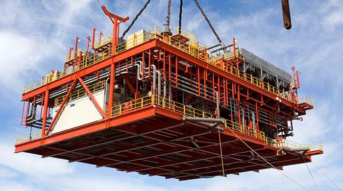 Single Lift Modules