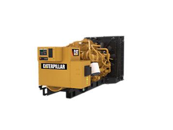 Cat   Gas Generators - Natural Gas Generators   Caterpillar