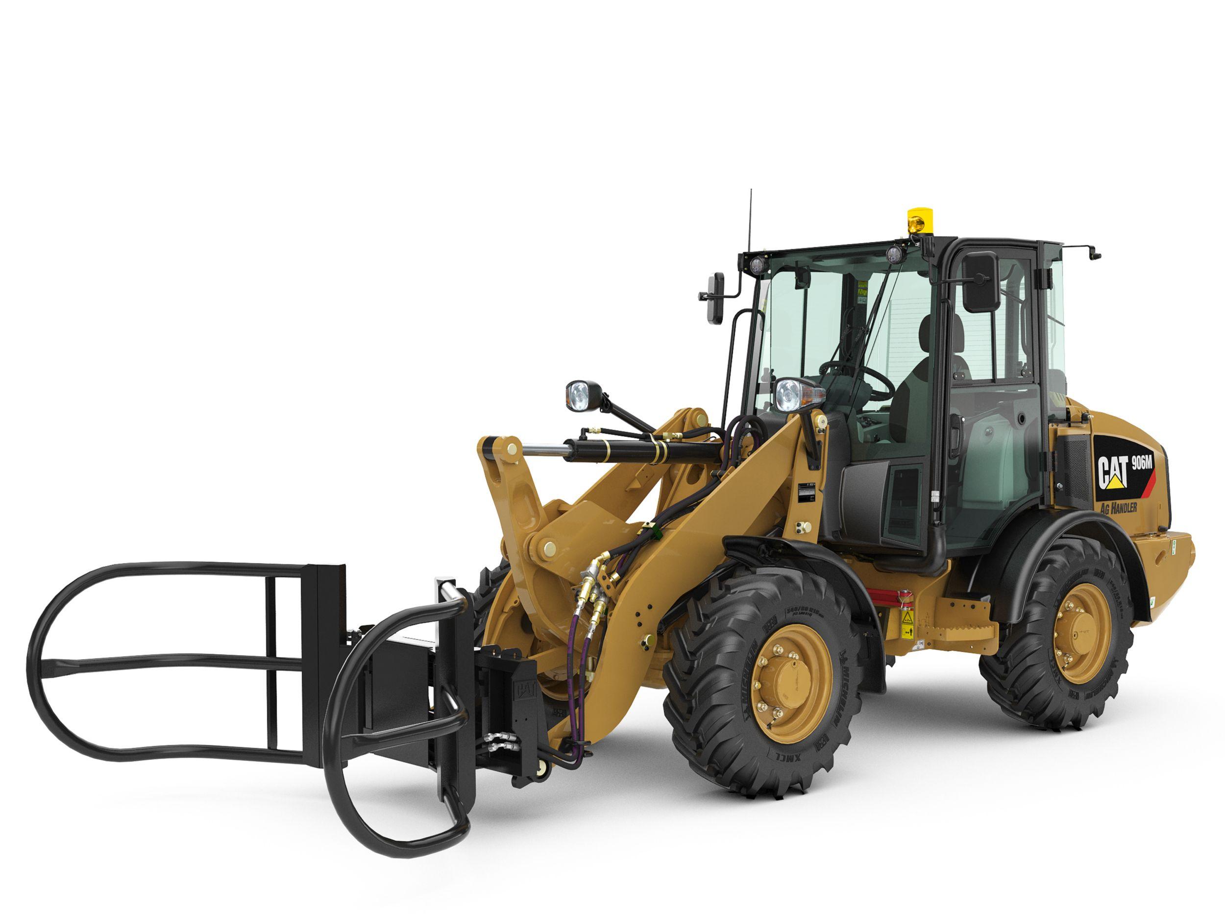 New Caterpillar 906M Ag Handler