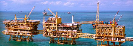 Power Oil and Gas Production