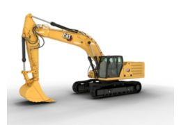 Gallery Large Excavators