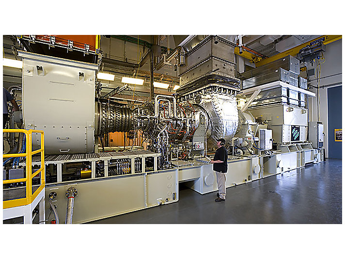 Gas Turbines - Products | Solar Turbines