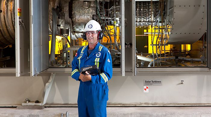 Field Services to Optimize the Value of Your Equipment