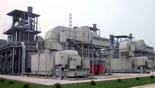 Jinneng Chemcial - Coke Oven Gas