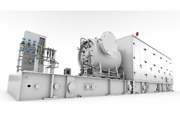 Gas Compressor Packages