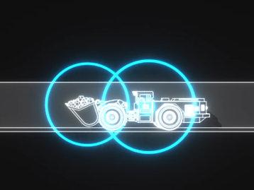 Cat Mining Underground Technology Caterpillar