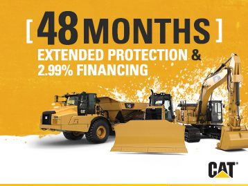 48 Months Extended Protection & 2.99% Financing