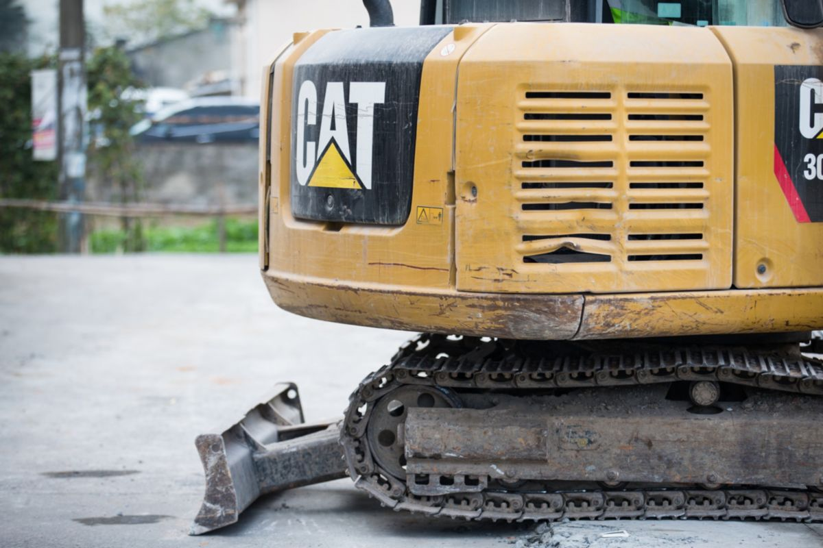 Understanding the Benefits of Buying Used Equipment
