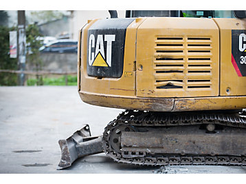 Is buying used equipment better for business?