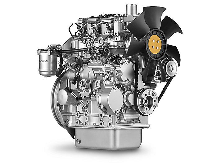 403F-15 Industrial Diesel Engine
