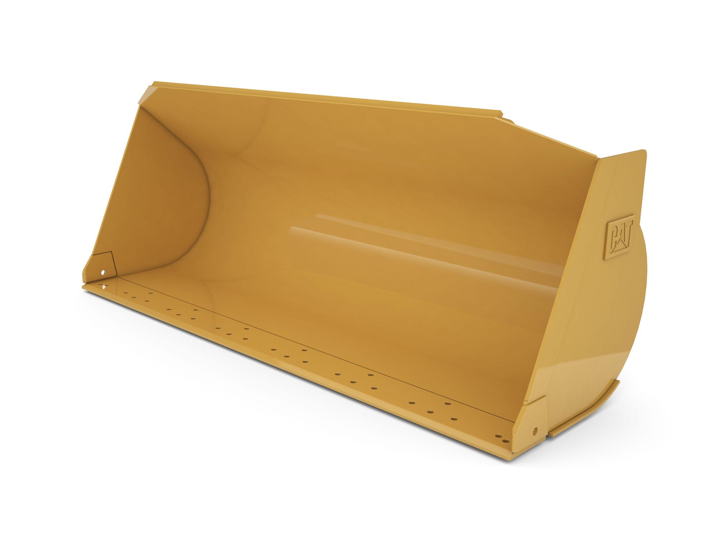 1.2 m3 (1.6 yd3) General Purpose Bucket