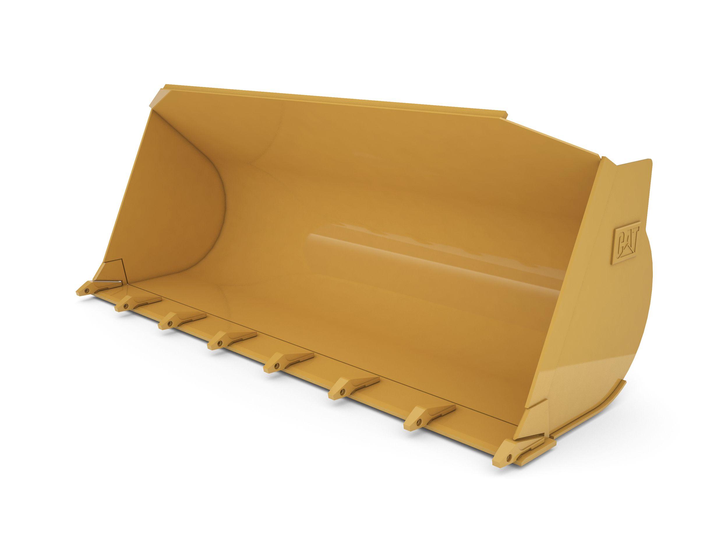 1.3 m3 (1.7 yd3) General Purpose Bucket
