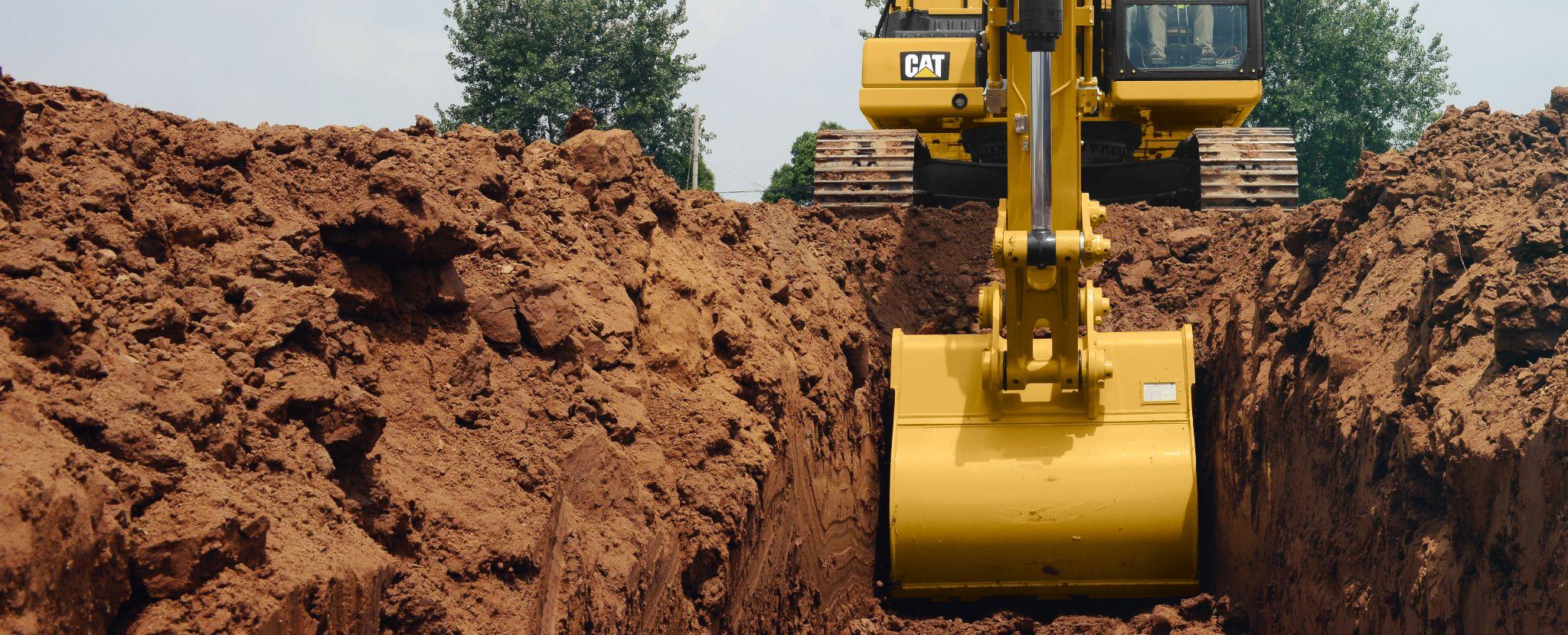 Cat® Excavator Attachments
