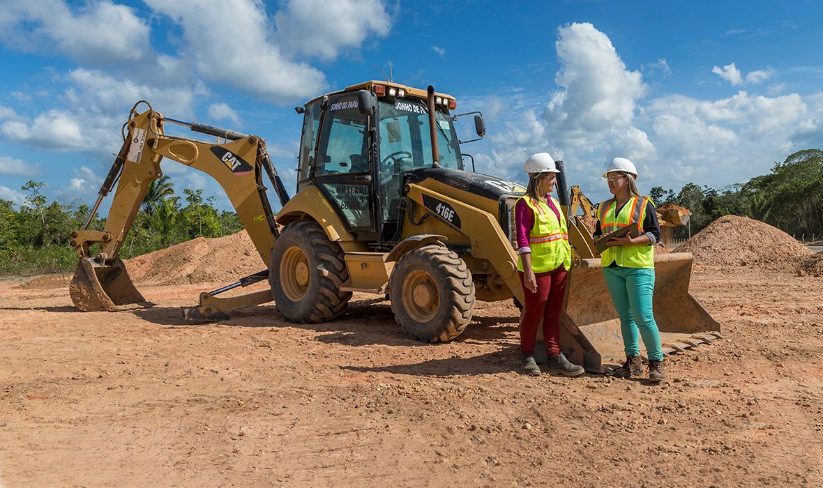 Cat | Products & Services – Latin America | Caterpillar