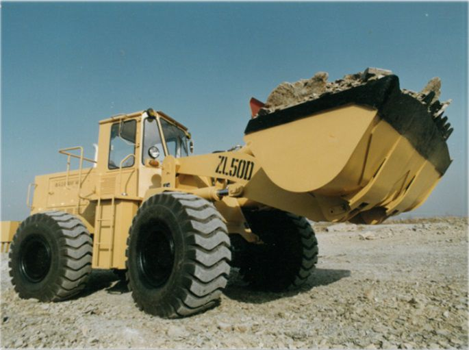 In 2005 Caterpillar finalized acquisition of minority ownership of Shandong SEM Machinery Co., Ltd. of Quingzhou, China, and completed its acquisition of SEM in 2008.