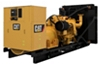 C32 Diesel Generator Sets