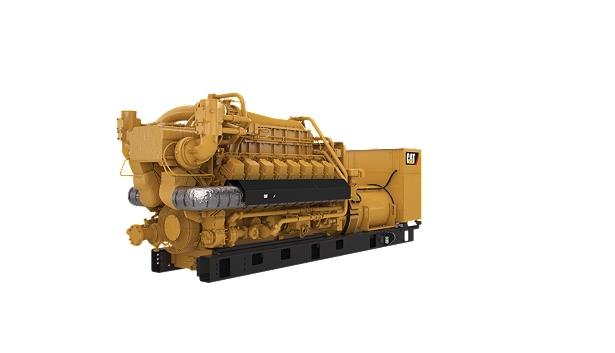 G3516C Gas Generator Sets