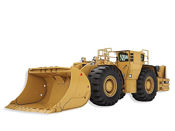 Cat | R3000H Underground Mining Loader | Caterpillar