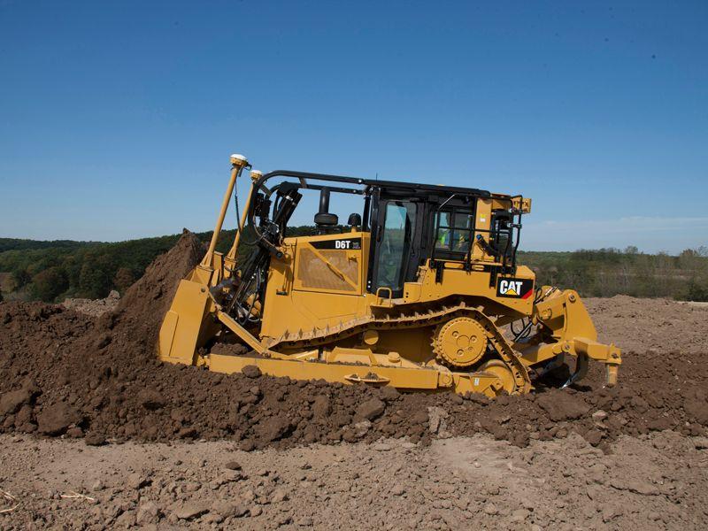 Caterpillar HM415B - mulcher - Forestry Equipment ...   Cat Forestry Equipment