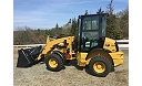 903D Compact Wheel Loader