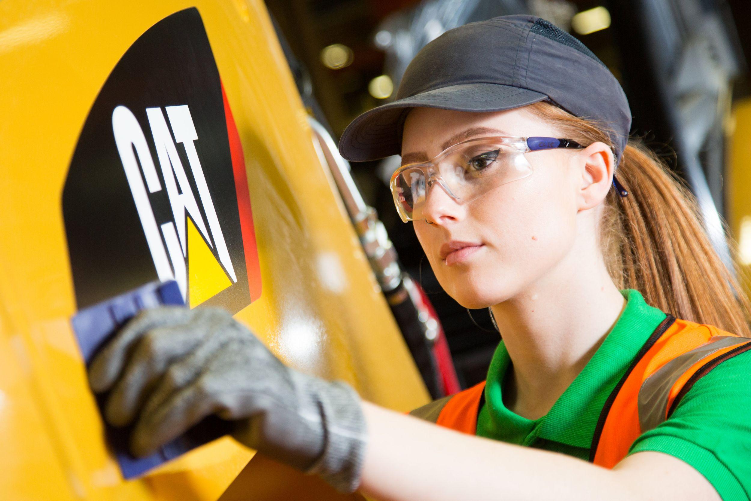 Desford Apprenticeships