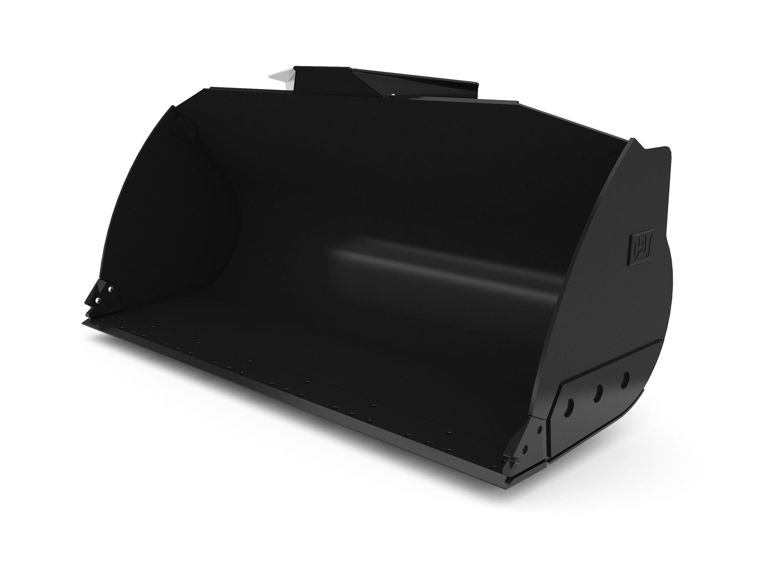 2.5 m3 (3.3 yd3) Fusion™ Coupler Sand & Gravel Bucket